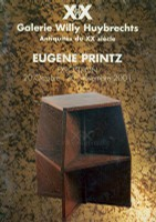 Catalogue Eugene Printz
