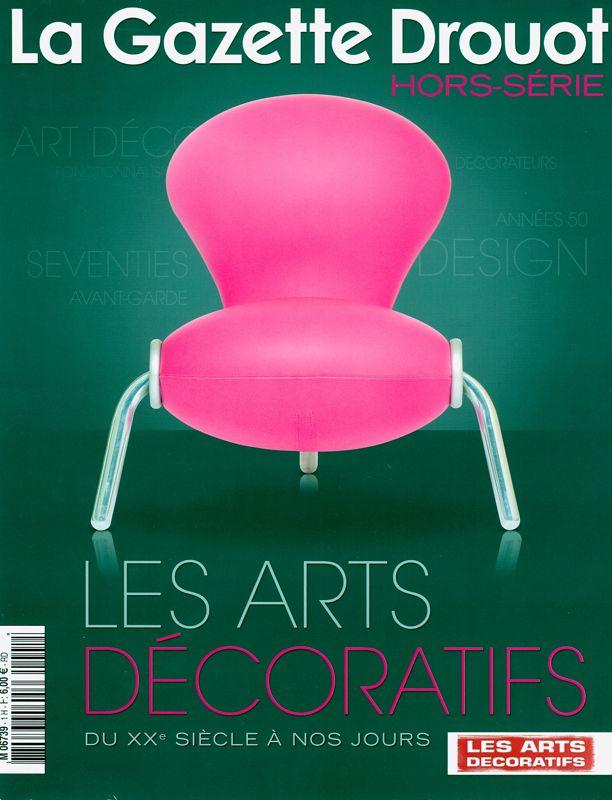 La Gazette Drouot Novembre 2009