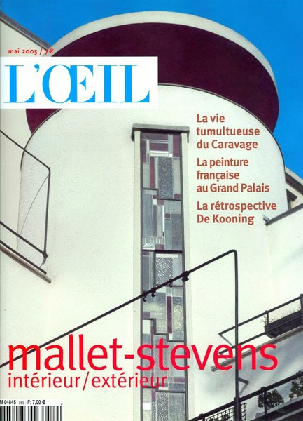 L'Oeil Mai 2005
