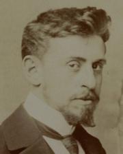 Paul Jouve