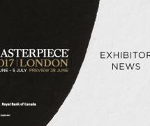 Masterpiece London 2017