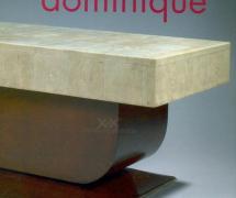 Livre Dominique
