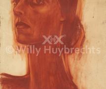 Portrait d'Elyzabeth Eyre de Lanux