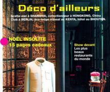 Architectural Digest Décembre 2004