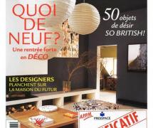 Architectural Digest Septembre 2007