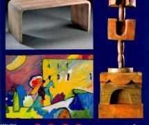 Connaissance des Arts Avril 2009