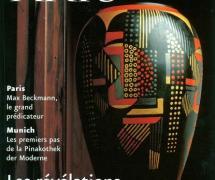 Connaissance des Arts Septembre 2002