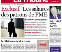 La Tribune Septembre 2008