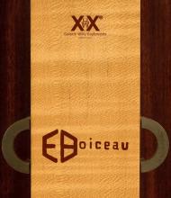 Catalogue Ernest Boiceau